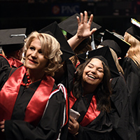 Commencement 2019 featured image