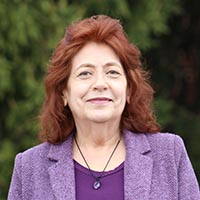 Faculty Innovator: Charlotte Tresa Reynolds