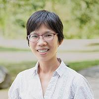 Dr. Sau Hou Chang