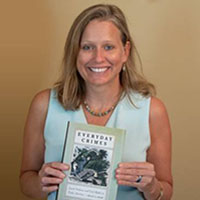 Dr. Kelly Ryan explores social violence and civil rights in new book on Early America
