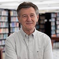 Dr. Alan Zollman