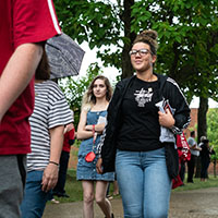 IU Southeast reports increases in diversity and transfer student enrollment