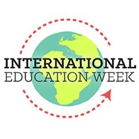 International Education Week spurs global learning and exchange