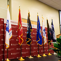 IU Southeast, Duke Energy to honor military heroes with Veterans Day events