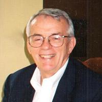 Dr. Thomas P. Wolf