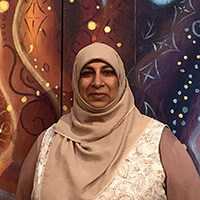 Faculty Innovator: Sumreen Asim