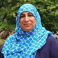 "Sumreen Asim: Helping teachers ""pivot"" during pandemic using social media"