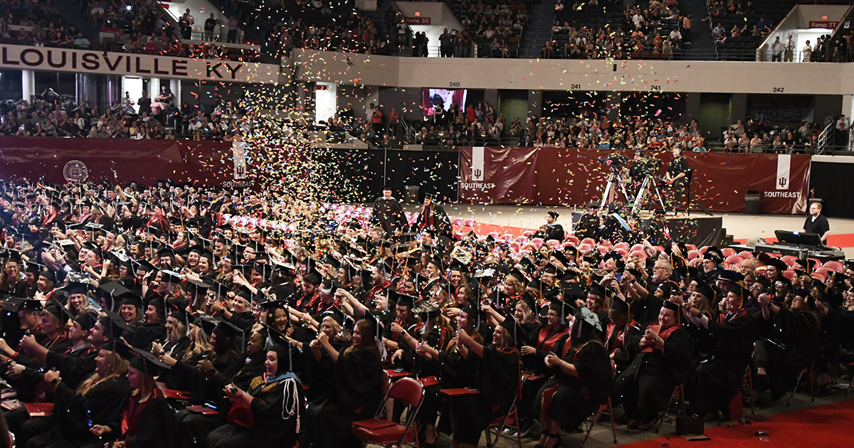 Virtual Recognition Planned To Celebrate The Class Of 2020