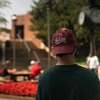 Week of Welcome hat featured image