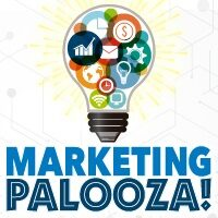 Marketing Palooza logo