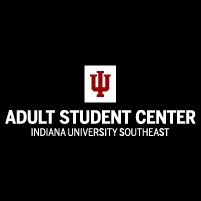 Adult Student Center logo.