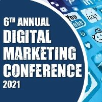 Digital Marketing Conference Logo