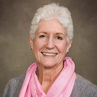 Chancellor Kathryn Girten