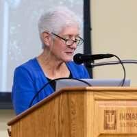 Dr. Kathryn Girten